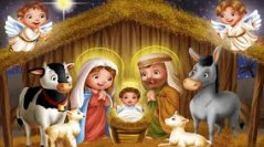 Christmas Events Timetable 2014