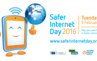 Internet Safety Day 2016