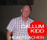 Callum Kidd