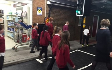 Year 4 Visit Safetyworks