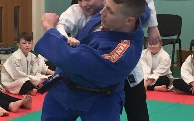 Destination Judo