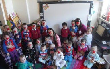 Red Nosed Nursery