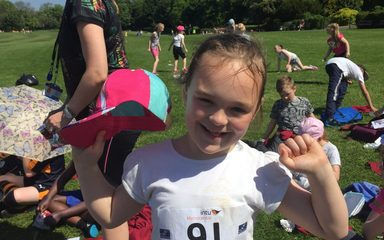 Carr Hill Smash The Gateshead Fun Run!