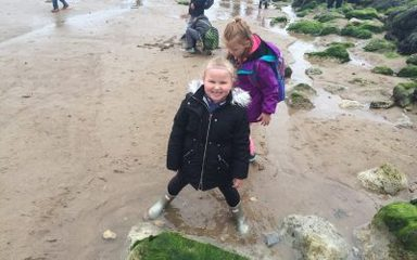 Exploring Seaside Habitats