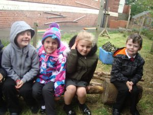 Year 4 Residential Visit to Whithaugh Park