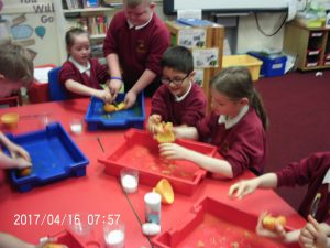 Last Day of Spring Term for Staff and Pupils