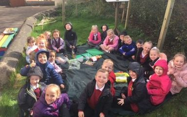 Chapatti Moon Forest School