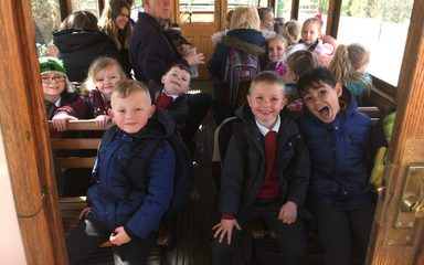 A Brilliant Day at Beamish