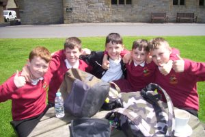 Last Day of School Year for Staff and Pupils