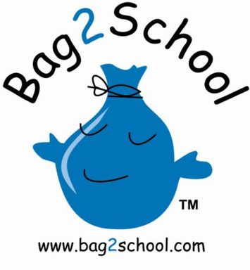 Our Bags2School collection this morning has generated £116 for our School  Fund. Thank you so much to everyone who donated their unwanted clothing.