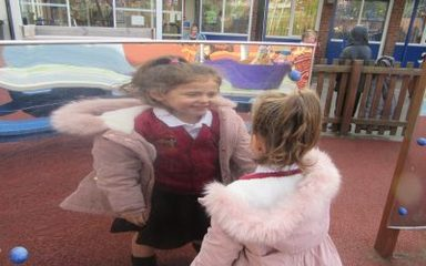 Take a peek at what Nursery have been up to…