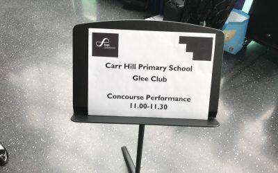 Sage Gateshead Welcome Glee Club