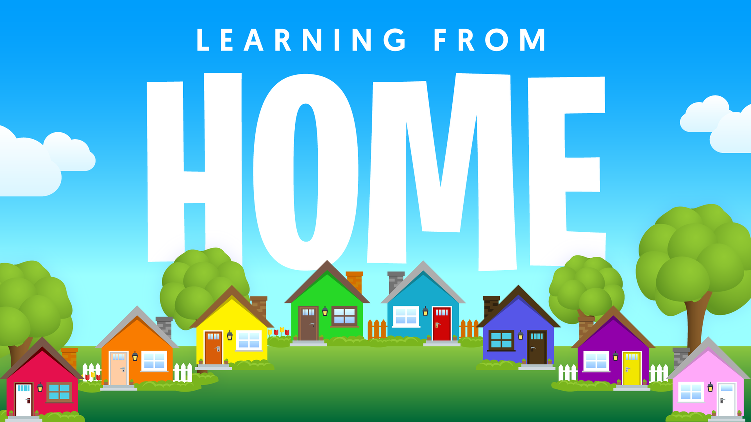 Reception Home Learning WC-13.7.20 | Carr Hill Primary School